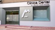 Acceso a Clínica Dental