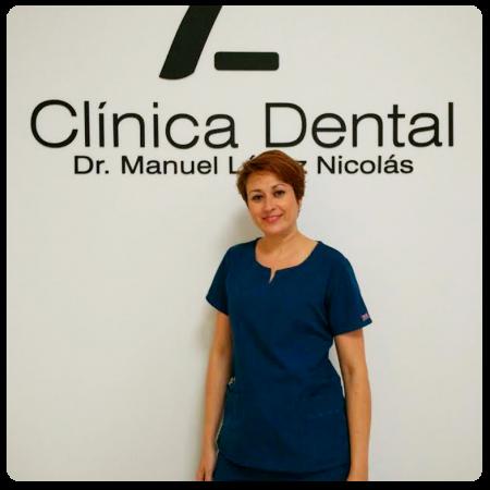 Dª Isabel Martínez
